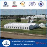Tente octogonale de Cosco avec la structure en aluminium pour la tente d'usager