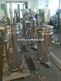 Fonctionner en continu del'huile de noix de Coco Vierge Machine automatique