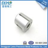 Componenti lavorate alluminio con l'anodizzazione naturale (LM-0528B)
