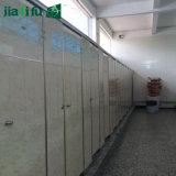 Jialifu leuchtende heiße Partition des Verkaufs-HPL Toliet