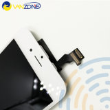 iPhone 6/6plus/5/5s/5c/4/4sの壊れたLCDの前部ガラスタッチ画面LCDのパネルの修理サービスのための改装