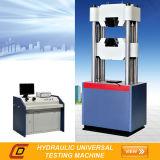 1000kn鋼鉄Rebarの最終的な引張強さテストに使用する油圧ユニバーサル試験機の価格