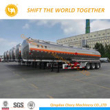 Tanker-halb Schlussteil des Brennstoff-3-Axle