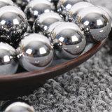 Esfera de aço inoxidável de alta qualidade com bom serviço