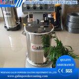 Manual de plástico eletrostática/revestimento em pó metálico/Spray/Paint/min/Máquina de laboratório (110/220/380V)