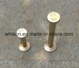 Produtos prefabricados de betão devido chefiada levantar âncora do Prisioneiro do Hardware de construção