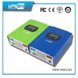 セリウムとの12/24/48V PWM LCD Monitor Solar Charger Controllers