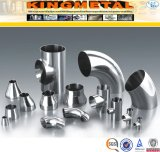 ASTM A403 Wp304 Stainless Steel Food Grade Sanitary Fittings Preço