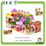 Equipamentos Kids Indoor Playground, Playground Indoor Maze Soft Play