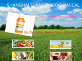 新しく安全な除草剤のGlufosinateアンモニウム200g/L