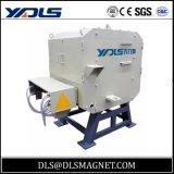 Влажный высокий градиент магнитного сепаратора для Quartz и каолин очистки воды