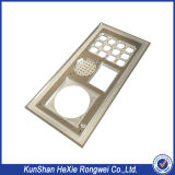 Zoll CNC-Prägealuminiumteile mit Qualitätsgarantie