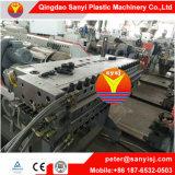 Le WPC PVC SPC Flooring Tile/panneau/Plank/board/feuille Making Machine