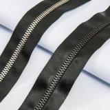 De metal cremallera / cremallera de nylon / SGS CQC Aprobado