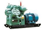 Compresor de pistón refrigerado por agua del aire con el SGS