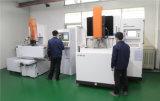 De speciale Vorm van de Injectie van de Agent van de Opkomst van de Tijd van de Vingerafdruk van het Scherm van de Aanraking van de Douane Biometrische Koude Plastic