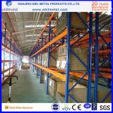 L'acier de stockage Ebilmetal Q235 Rack Palette à usage intensif