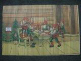 (BC-M1022) de Met de hand gemaakte Natuurlijke Mat van de Isolatie van de Hitte van de Rechthoek van het Bamboe