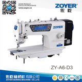 Zy-A6-D3 Zoyer che parla la macchina per cucire industriale dell'impuntura ad alta velocità automatica del regolatore dell'azionamento diretto