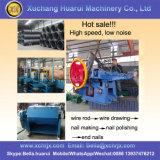 Acier / Fer / Cuivre / Béton / Ongles communs Machine de fabrication / clou Ligne de production