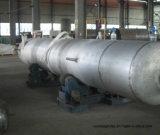Contenitore a pressione utilizzato marino della lega e del nichel