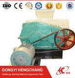 油圧高圧BBQの木炭煉炭の押す機械