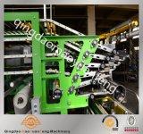 Machine de pneus pour motos BTU Tour de la vessie-jusqu'Construction de la machine