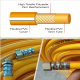 Normal 3 Layers High Presses Hose Spray in Agriculture Application