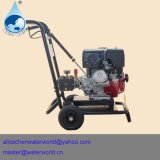 산업 청소 및 폭파 기계를 위한 가스 고압 세탁기