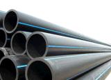 Sn8 Dn200-800 großes Plastikabflußrohr HDPE Rohr