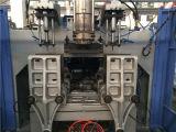 Sola estación 2 litros de máquina del moldeo por insuflación de aire comprimido