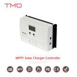 12 contrôleur solaire de charge de régulateur de Charing de panneau solaire de l'ampère MPPT de volt 30 avec la protection électronique multiple