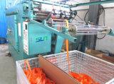2018 6t de Slinger van het Web van de Polyester En1492 met Ce- Certificaat
