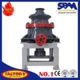 プラント、油圧円錐形の粉砕機の価格を押しつぶすSbmの熱い販売の高品質Hcs90
