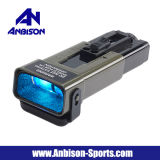 AnbisonスポーツのAirsoft Ms2000の機能苦脳のマーカー