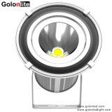 屋外LEDの照明120lm/W 100-277VAC 20ライト45の90の300ワットの300W LEDの洪水