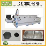 Profil en aluminium Fraisage CNC Prix & Centre de la machine de forage