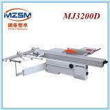 Mj TY6132Modèle table coulissante vu panneau de bois a vu la machine