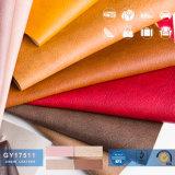 カー・シートの革のためのPVCレザーの使用、ソファーの使用法