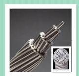 Angeschwemmter Stahl verstärkter blank Aluminiumleiter AAC/AAAC/ACSR