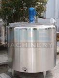 自然なジュースの生産ライン(ACE-TQG-J3)のための真空のDegasser