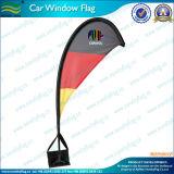 Автомобиль клуба разделяет зажимы окна флага автомобиля (M-NF08F01021)