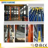 2개의 Repair&Maintenance를 위한 기둥 4500kg 2 포스트 차량 상승