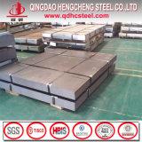Плита 316L 2b нержавеющей стали поставщика Китая
