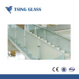 4-15мм Clear/Ultra Clear/ цвета матового стекла / стекло Sandblasted / Кислота выбиты стекла