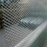 확장된 메타산 메시 고품질 다이아몬드에 의하여 확장되는 금속