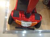 Equipamentos Médicos Topmedi Scooter de mobilidade elétrica para o idoso