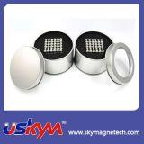 Melhores promoções coloridas esferas com magneto de neodímio de 5 mm a esfera magnética