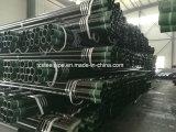 J55 N80 L80 N80q P110 Schlauchnahtloses Stahlrohr