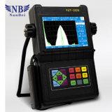 高品質のユニバーサル自動電子超音波欠陥の探知器